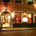 Hotel & Restaurant Loewen