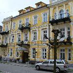 Kurhaus Palace I