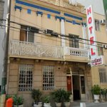 Photo de Hotel Caxambu