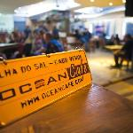Foto de Ocean Cafe
