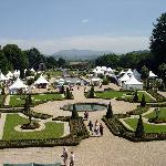 les jardins à la française