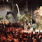 The Parade of Dinosaurs