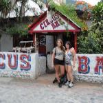 Circus Bar à Panarachel
