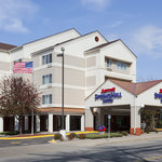 Welcome to SpringHill Suites by Marriott Mayo Clinic Area/Saint Marys in Rochester, Minnesota!