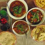 Curry Night Indian Restaurant Foto