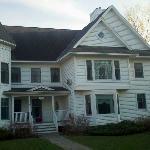 Sumac House - Unit #4 - upper left unit