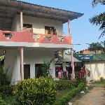 Kismet Rest Guest House near Mirissa Beach