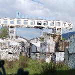 Pietrasanta, Marmorhandel