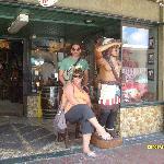 Bottega artigiani di sigari cubani nel quartiere cubano a Miami