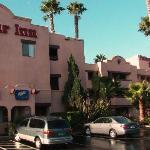 Palomar Inn San Diego-Chula Vista