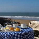 Enjoy a Devon Cream Tea