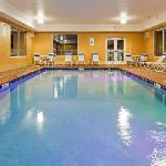 Pool, Indoor and heated