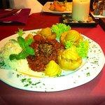 Photo of Zaklety Czardasz Restaurant