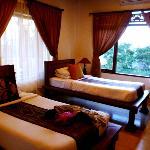 one of the Room in Villa III