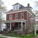 Colonial House on Main Bed & Breakfast Foto