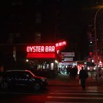 Exterior of the Famous Oyster Bar