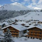 The Gotthard