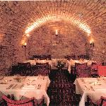 Vaults of The Old Spot Country Restaurant