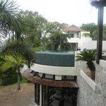 Photo de Aleenta Hua Hin Resort & Spa