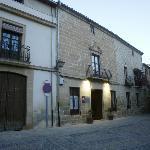 Photo of Hotel Alvaro de Torres