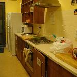 Snoozles Kitchen