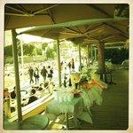 Arrosoir restaurant