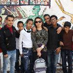 El Tahrir St Kids