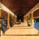 Barcelo Maya Colonial hotel