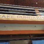 Cafe Pundakit