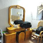 my big mirror