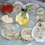 Good raw Oysters