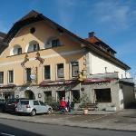 Gasthof Post, Frankenmarkt
