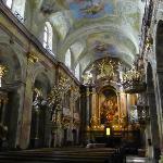 Annakirche Altar