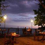 Thaproban Beach Restaurant
