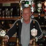 Licensee - Tony Shilling