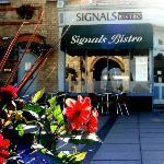 Signals Bistro