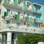 Hotel Francesca Foto