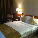 Photo de Wu Liang Ye Grand Hotel