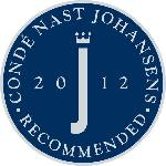 Conde Nast Johansens Recommended Property