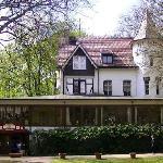 Schlesische Schänke im Engelsberger Hof - Das Haus mit Tradition