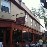 Tap & Mallet, Gregory Street at Cayuga, Rochester NY