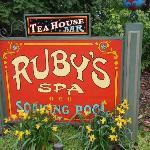 ruby's spa