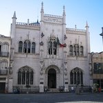 Foto de Real Gabinete Portugues Da Leitura