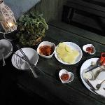 Side Dishes zum Grillgut