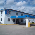 Foto de Motel 6 Fargo South
