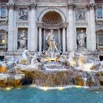 Trevi Fountain(6)