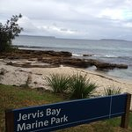 Jervis Bay National Park