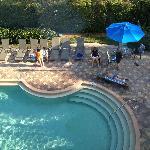 Pool at Hilton Naples
