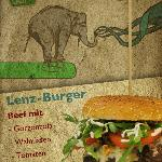 Lenz-Burger