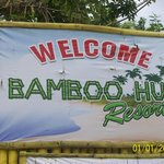 Bamboo Hut Resort Photo